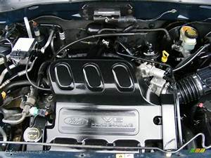 2003 Escape V6 Engine Diagram
