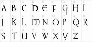8 Ancient Roman Fonts Images - Ancient Roman Font Styles ...