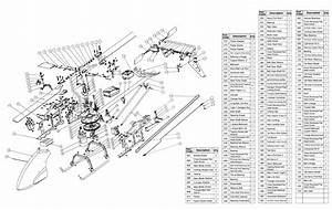 Exceed G2 Schematics And Dissassembling