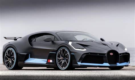 The bugatti chiron is (probably) the fastest road car in the world. Bugatti Divo deep dive: Made for corners