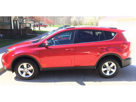 Toyota Rav4 For Sale By Owner by 2014 Toyota Rav4 For Sale By Owner In Akron Oh 44313