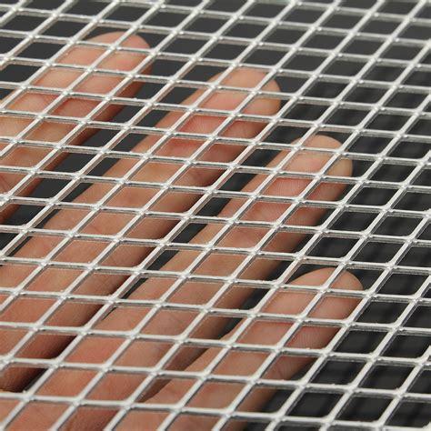 a5 a4 size aluminum mesh sheets mesh expandable