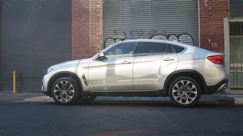 Review Bmw X6 by 2016 Bmw X6 30d Review Caradvice