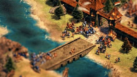 age  empires  definitive edition  release  fall