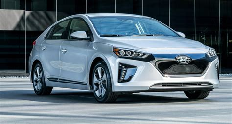 Road Test 2017 Hyundai Ioniq Electric  Clean Fleet Report