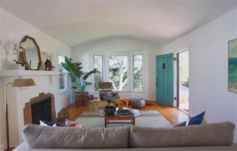 Spanish Bungalow Interior Small — Bungalow House Spanish
