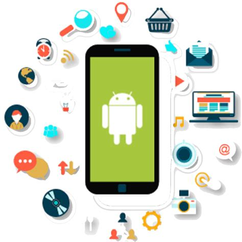 App Android by Android Application Development Jp Infotech