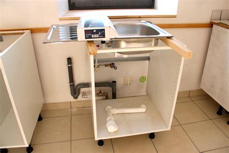 la cuisine dans le bain plomberie page 2