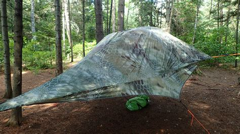 Hammock Cing With A by Tree Tent Canada Parks Canada Cocoon Tent 2016 Sc 1 St