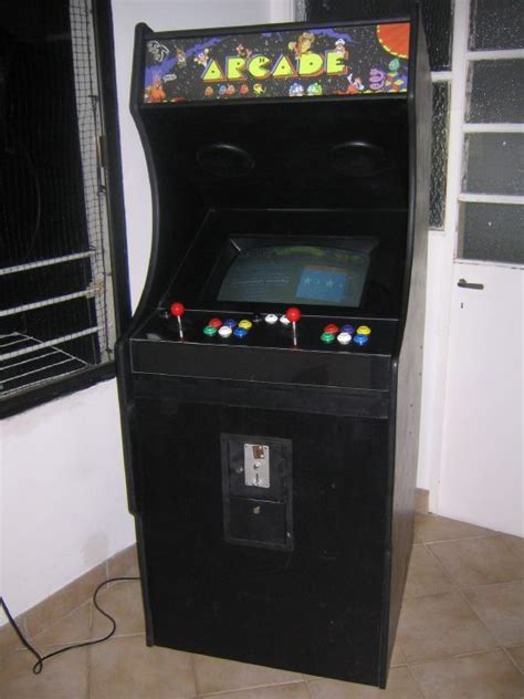 Build Arcade Cabinet From Scratch by Arcade Cabinets Bukit
