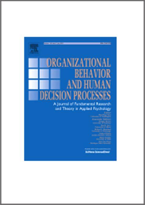 social categorization explanation  framing effects
