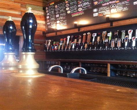 tapped   explosion  craft beer  austin