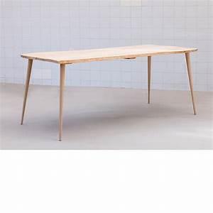STIK Fabricant De Pieds De Table Et Plateau En Bois Design