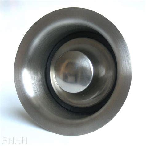 ge garbage disposal sink flange stainless steel sink rim flange stopper kenmore ise