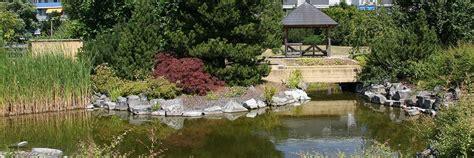 Japanischer Garten Leinefelde leinefelde worbis tourismus freizeit