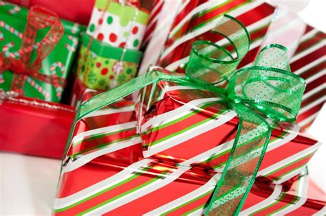 pictures of christmas gift wrap ideas slideshow