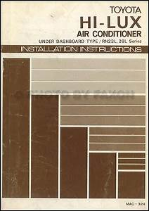 1977 Toyota Corona Electrical Wiring Diagram Original Jan 77
