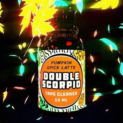 Double Pumpkin Spice Poppers Scorpio Newnownext Celebrate
