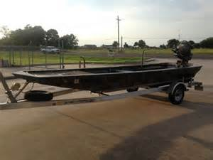 Gator Tail Duck Boats by 2012 Custom Made Boat With 35 Hp Gator Tail Duck Boat For