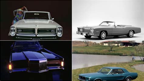 Top 10 Classic Cars That Are Dirt Cheap In 2020