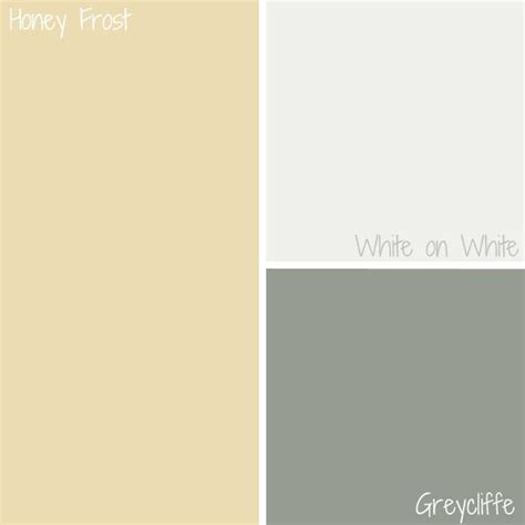 bring warmth to your space with a cozy palette like this