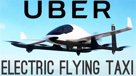 uber s electric flying taxis new battery breakthroughs