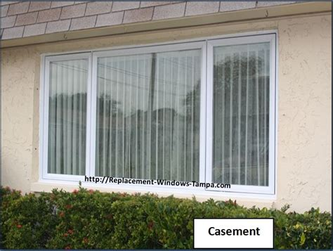 replacement window styles  replacement window combinations