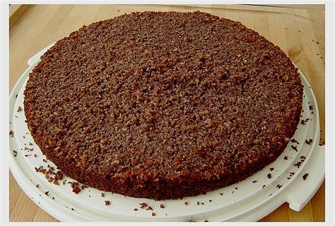 kirsch sahne schokoladen kirsch mandel kokos sahne torte