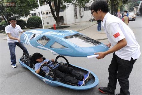 10 Amazing Homemade Cars From Around The World