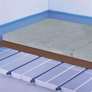 Fußbodenheizung Rohr Berechnen : erweiterung fu bodenheizung mit compactfloor expert ~ Themetempest.com Abrechnung