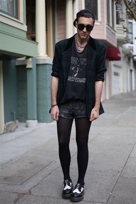 jared ralys king in black opaque mantyhose get yours here http www hotlegsusa p 301