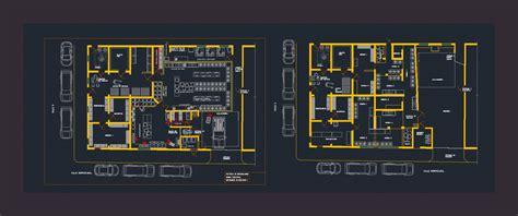 industrial kitchen  autocad cad   kb