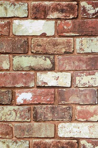 Brick Brown Urban Outfitters Wallpapers Graham Bedroom