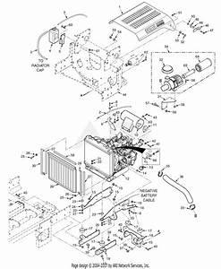 Kubota B7300 Parts Diagram