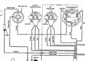 Wiring Diagram For Sunpro Super Tach 2