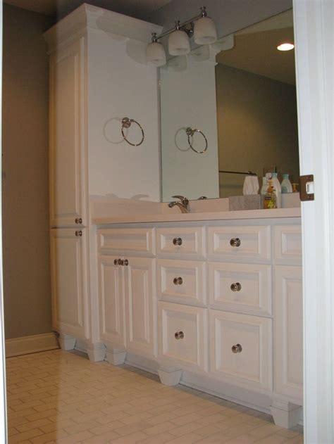 bath laundry cabinets ebben custom cabinets