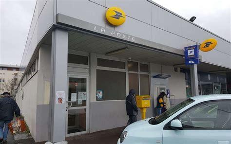 bureau de poste goussainville le bureau de poste joue les prolongations sud ouest fr
