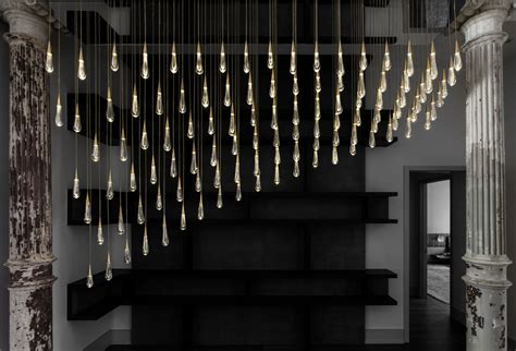 design haus libertys staggering light sculpture