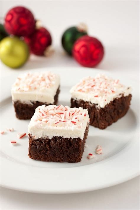 christmas brownie recipes   give  presents