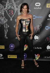 Danielle Burgio At Artemis Women In Action Film Festival Gala In Los Angeles 04  21  2017