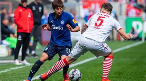 Spiel der angst um die bundesliga. Köln - Kiel: 2. Bundesliga im Live-Ticker