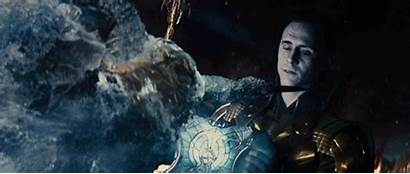 Strange Doctor Loki Mcu Perspective Buying Frozen