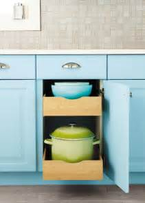 Easy Kitchen Cabinets by 12 Easy Ways To Update Kitchen Cabinets Hgtv