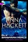 uncharted space phoenix adventures   anna hackett reviews discussion