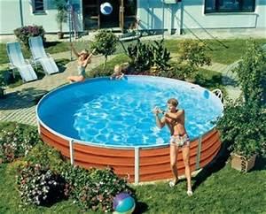Swimmingpool Zum Aufstellen : pool typen im berblick lagerhaus ~ Watch28wear.com Haus und Dekorationen