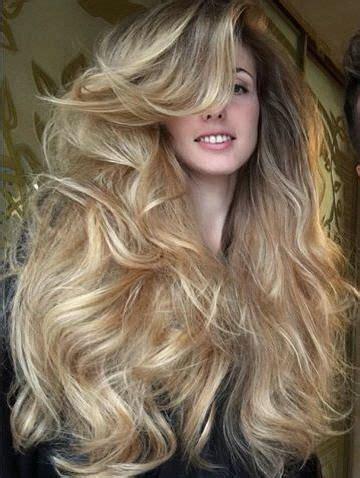 tons  volume long hair styles hair gorgeous hair
