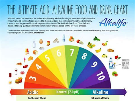 alkaline diet successfully treat cancer signs  body   acidic