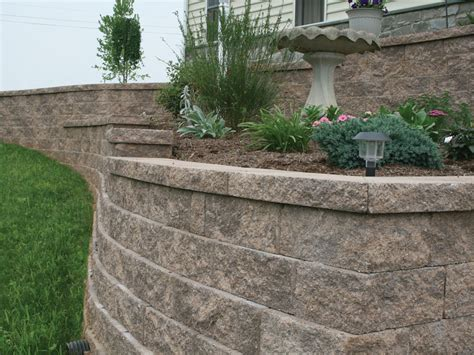 retaining wall blocks how to choose the right