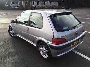 Classifieds U0026 39  Car Of The Day  Peppy Peugeot 106 Gti