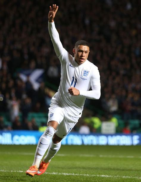 Roy Hodgson has handed out 33 England debuts - how many ...